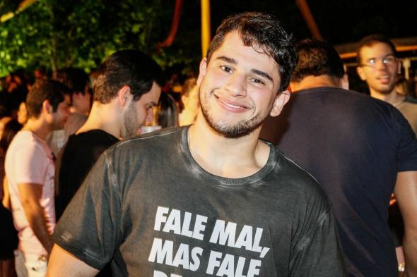 Eduardo Albuquerque - Crédito: Innovo/Divulgação