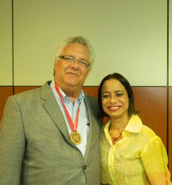 Jorge Côrte Real e Cláudia Sansil/Divulgação