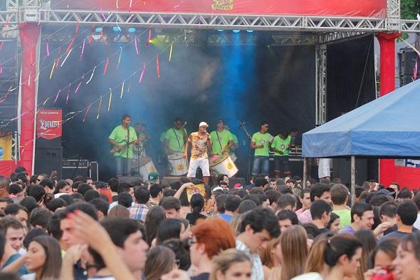 Patusco - Crédito:  Allan Torres/Divulgação