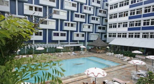 Recife Monte Hotel/Divulgação