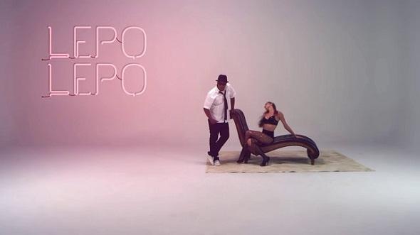 Lepo Lepo virou paródias - Crédito: Psirico/Divulgação