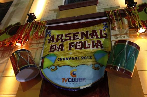 Arsenal da Folia