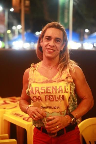 Ana Lucia Pessoa - Credito: Bernardo Dantas/DP/D.A Press