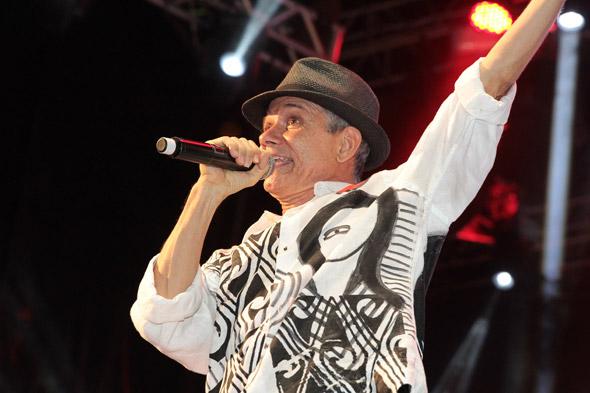 Antônio Carlos Nóbrega, um dos homenageados deste ano - Crédito: Nando Chiappetta/DP/D.A Press