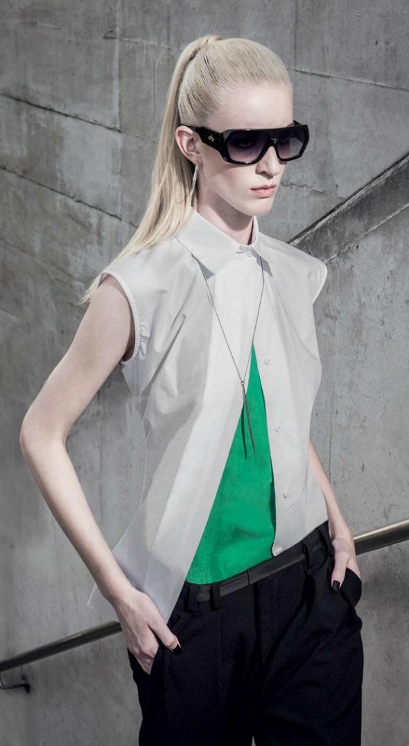 Calvin Klein para C&A - Crédito: Divulgação