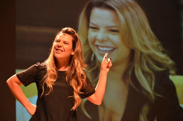 Fernanda Souza - Crédito: Saulo Marqks/Divulgação