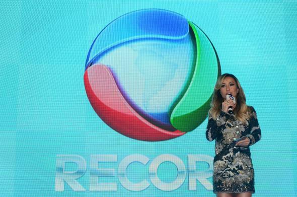 Sabrina Sato/TV Record/Divulgação