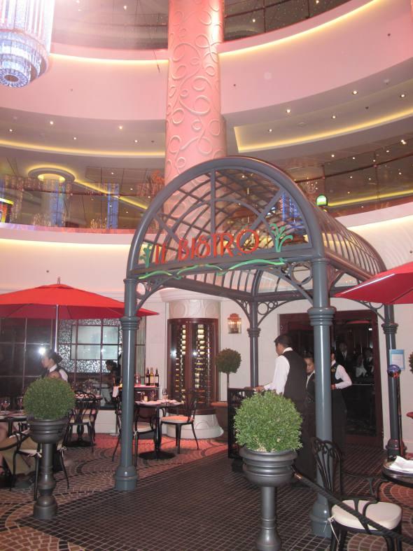 Restaurante Le Bistrô