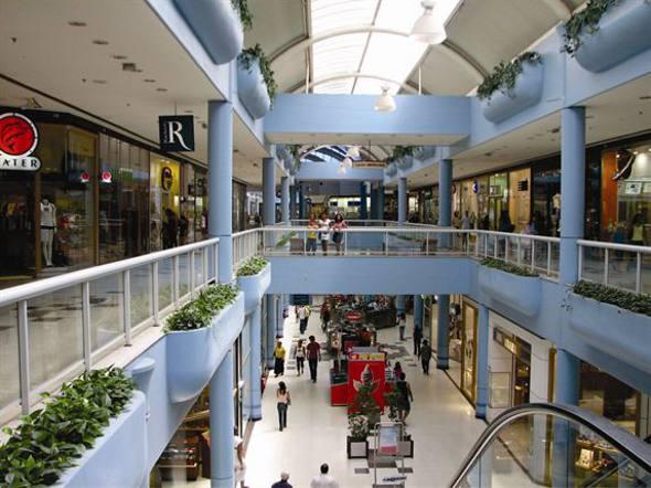 Shopping Tacaruna/Divulgação