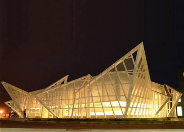 Terminal Marítimo de Passageiros do Recife/Divulgação