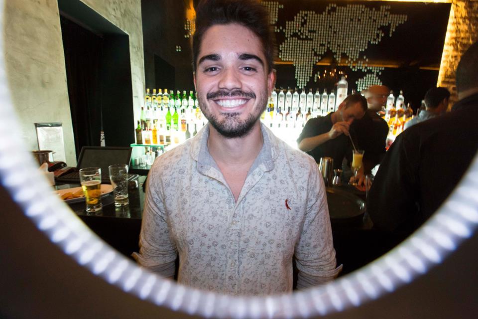 Guilherme Ruas Crédito: Fifi Comunicação/Divulgação