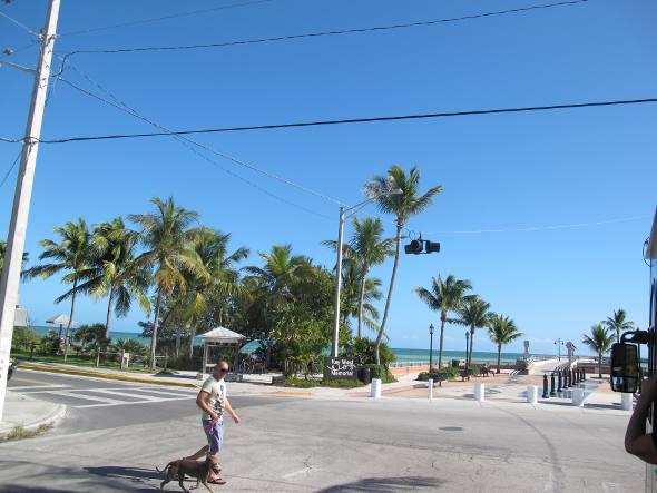 Uma das praias