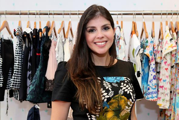 Katarina Gouveia. Crédito: Jannaina Vale / Divulgação