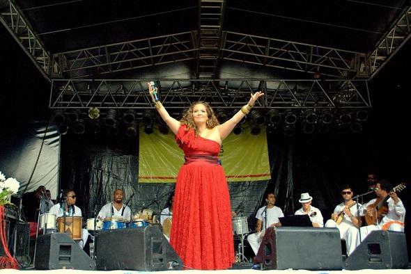 Karynna Spinelli - Crédito: Divulgação