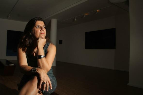 Lúcia Costa Santos, da Amparo 60 - Crédito: Arthur de Souza/Esp.DP/D.A Press