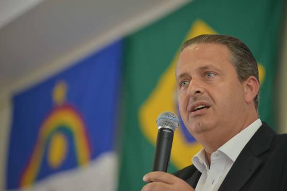 Eduardo Campos/Eduardo Braga