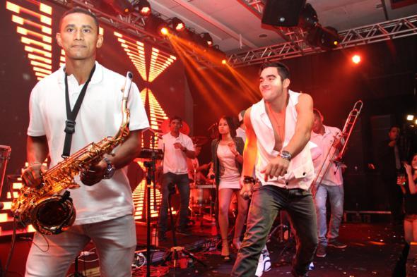 Gabriel Diniz -  Crédito: Camila Pessoa / Divulgação