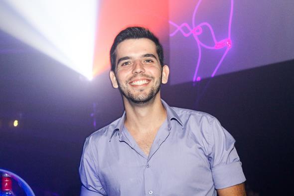 Rodrigo Porto - Crédito: Duda Carvalho/Divulgação