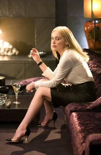 Sharon Stone - Crédito: MGM Sony/Divulgação