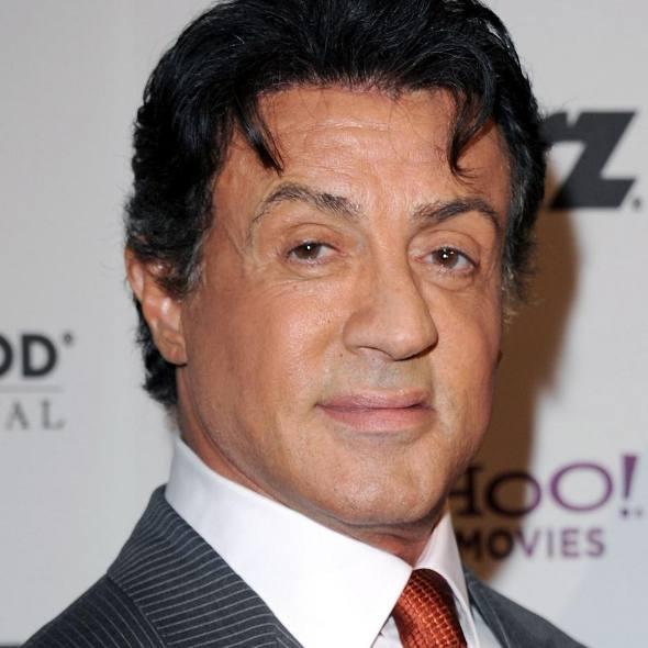 Sylvester Stallone concorre ao Prêmio Redenção do Framboesa de Ouro - Crédito: Divulgação
