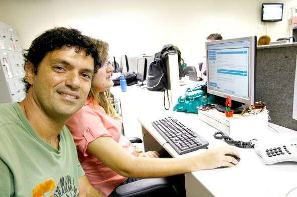 Jorge Vercilo - Crédito Ricardo Fernandes/DP/D.A Press