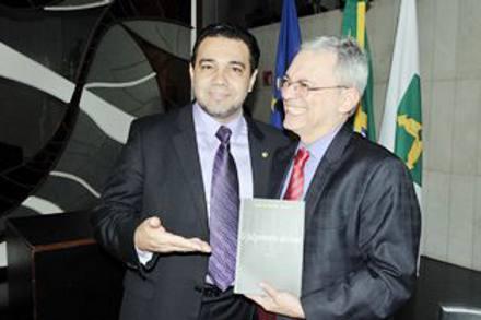 José Nivaldo Junior e Marcos Feliciano/Divulgação