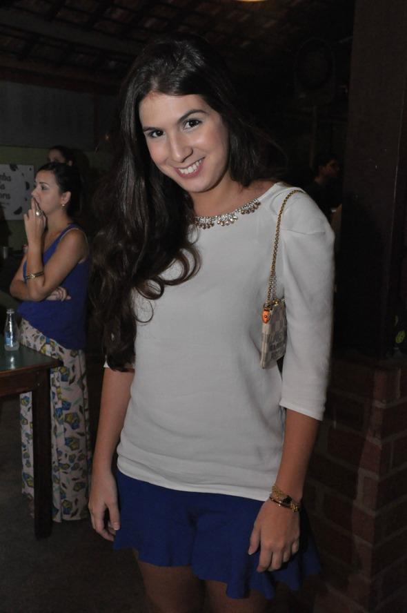 Carolina Antonio