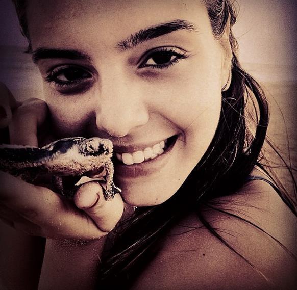 Giovanna Lancelotti Crédito: Instagram