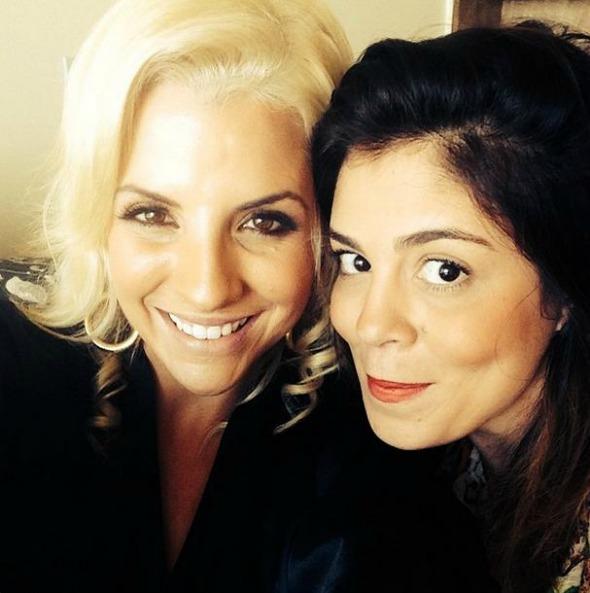 Clara e Bella Maia - Crédito: Reprodução do Instagram