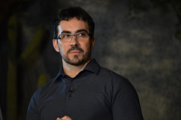 Padre Fábio de Melo Crédito: Felipe Souto Maior/Divulgação
