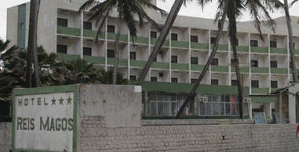Hotel Reis Magos/Divulgação