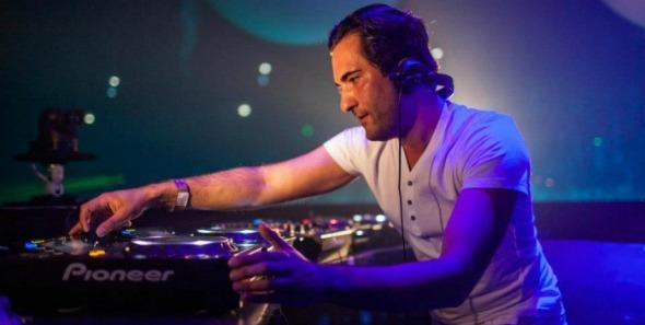 DJ Deniz Koyu - Crédito: Divulgação/mixing.dj