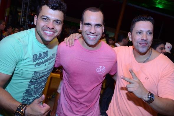 Os meninos do Padang vão se apresentar no bar. Crédito: Ricardo Moreira/ Divulgação