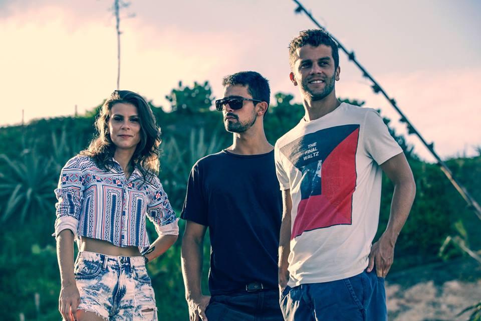 A banda realiza último show no Recife Crédito: Reprodução/ Facebook oficial da banda