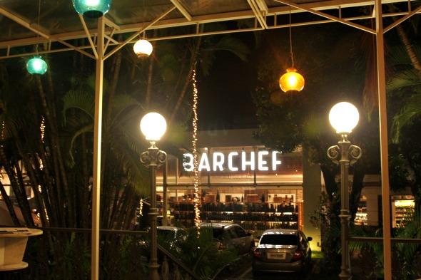 Barchef, em Casa Forte - Crédito: Bruna Monteiro DP/D.A Press
