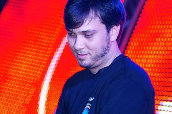 DJ Romero B - Crédito: Paulo Bezerra de Melo/Divulgação