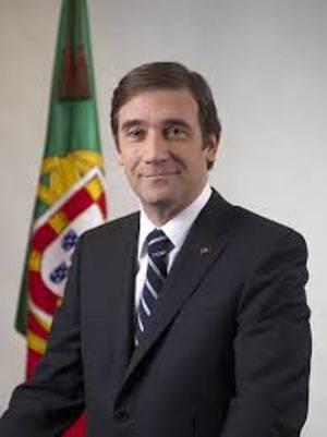 Pedro Paulo Coelho/Governo de Portugal/Divulgação