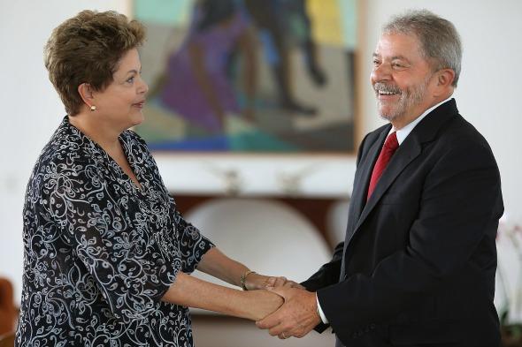 Crédito: Ricardo Stuckert/ Instituto Lula