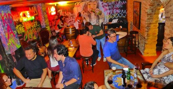 Pub do Barchef - Crédito: Barchef/Divulgação