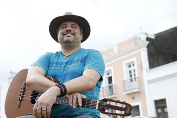 Geraldinho Lins - Crédito: Blenda Souto Maior/DP/D.A Press