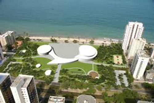 Parque Dona Lindu - Prefeitura do Recife/Divulgação