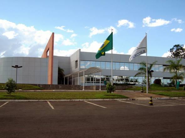 Instituto Rio Branco do Itamaraty/Ag. Brasil