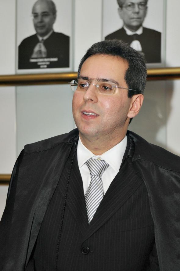 Luiz Alberto Gurgel de Faria - Crédito: Edvaldo Rodrigues/DP/D.A Press