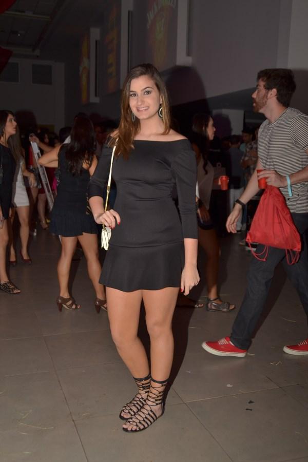 Cecilia Brandt -  Crédito: Larissa Nunes/Divulgação