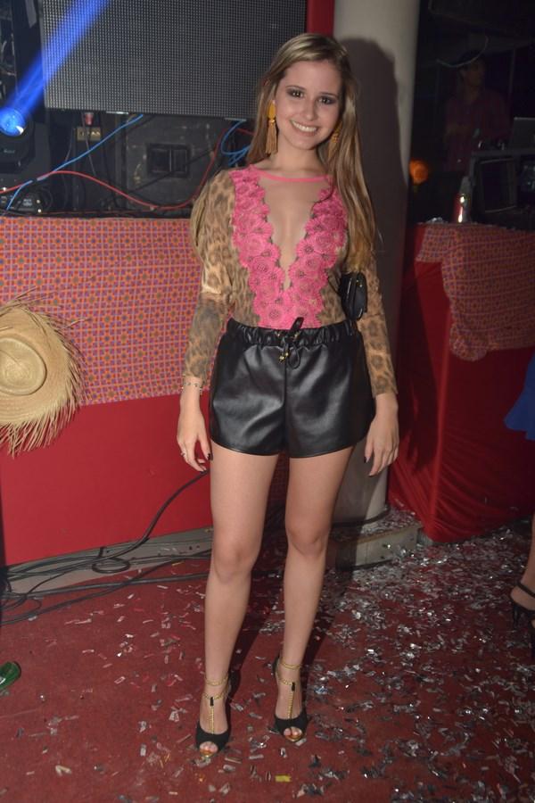 Tatiana borba Look2