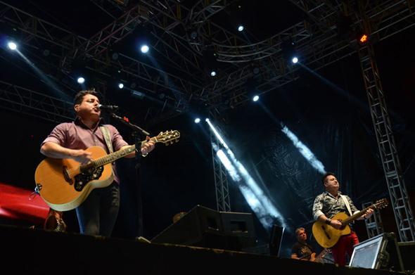 Bruno e Marrone - Crédito: João Vitor Alves/Divulgação