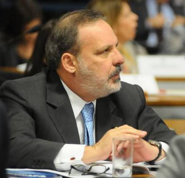 Armando Monteiro Neto/Ag. Senado