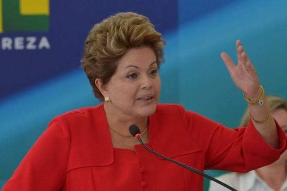 Dilma Rousseff/Ag; Brasil