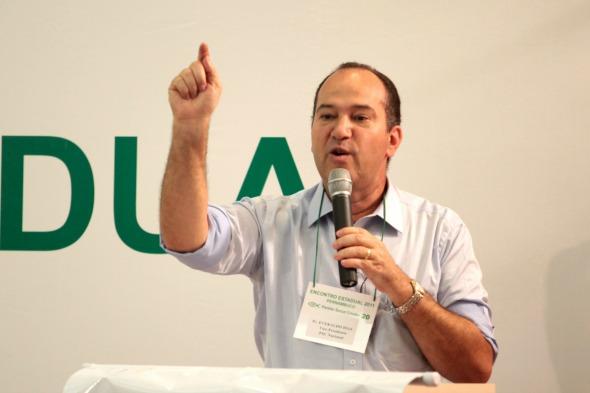 Pastor Everaldo -  Crédito:PSC/Divulgação