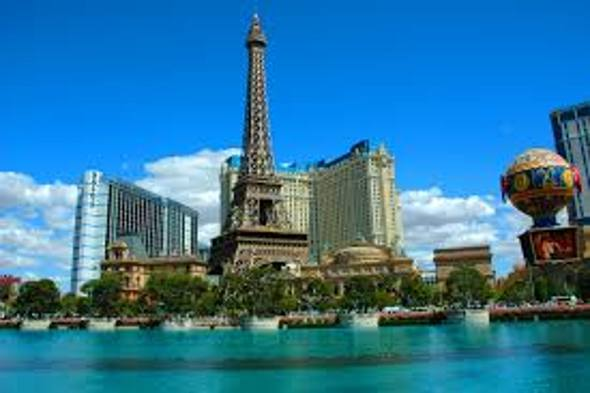 Las Vegas/JAMS